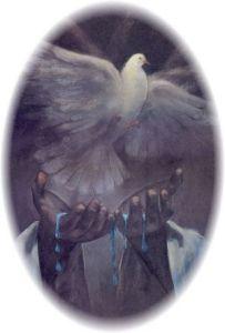 La Fiesta de Pentecostes