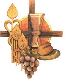 Oración al Cuerpo y la Sangre de Cristo